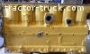 Dijual Block Mesin S6D110 untuk Komatsu Model WA350-1  (Up date 25 Januari 2017)