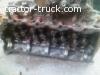 Dijual Cylinder Head SK200-8  (Up date 24 Oktober 2016)