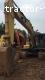 Dijual Excavator Caterpillar model 320D tahun 2008 (Update 12 Oktober 2021)