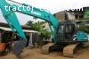 Dijual Excavator Kobelco SK200-8 tahun 2009 (Update 05 September 2018)