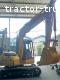 Dijual Excavator Komatsu PC78US-6NO tahun 2016 (Update 13 Juli 2018)