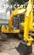 Dijual Excavator Komatsu PC78US tahun 2015 (Update 03 Juli 2018)