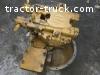 Dijual Main Pump Catepillar 320B (Up date 26 Agustus 2017)