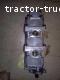 Dijual Pompa Hydraulic Komatsu WA 350-1  (Up date 21 Pebruari 2017)