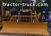 Jual Bulldozer Caterpillar D7G Seri II tahun 2014 (Update 02 Mei 2020)