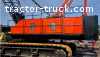 Jual Crawler Crane Hitachi KH500 Kapasitas 100 Ton (Update 20 Januari 2020)