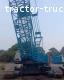 Jual Crawler Crane Kobelco model 7150 kapasitas 150 Ton (Update 16 Oktober 2019)