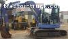 Jual Excavator Komatsu PC78UU-6EO ex Import tahun 2019 (Update 17 September 2019)