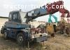 Jual Rough Terrain Crane Kato MR100Lsp Kapasitas 10 Ton (Update 14 Januari 2020)