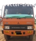 Jual Self Loader Truck Mitsubishi Fuso 220PS tahun 2018 (Update 10 Agustus 2020)