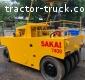 Jual Tire Roller Sakai model TS7409 (Update 21 Januari 2021)