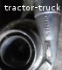 Turbocharger untuk TRUK ( HEAVY DUTY TRUCK) & BUS (Up date 27 Pebruari 2017)
